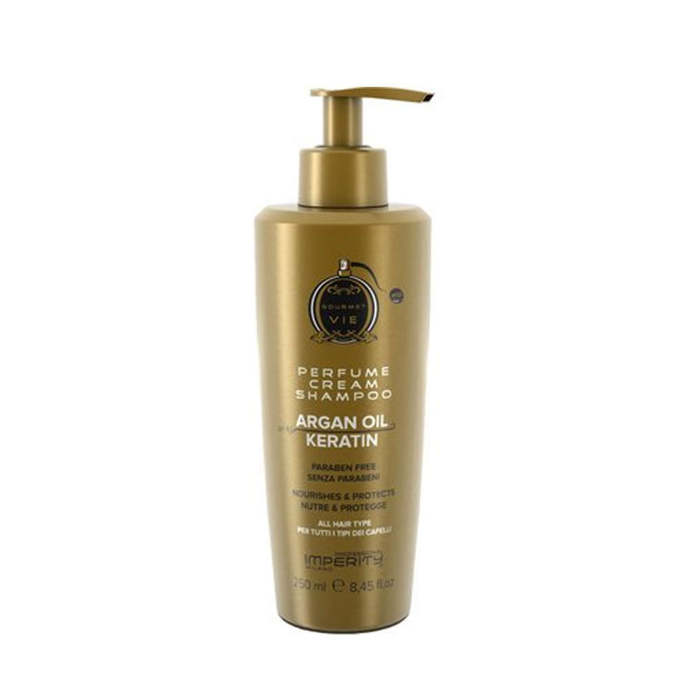 Imperity - Gourmet Vie - Cream Shampoo - 250ml