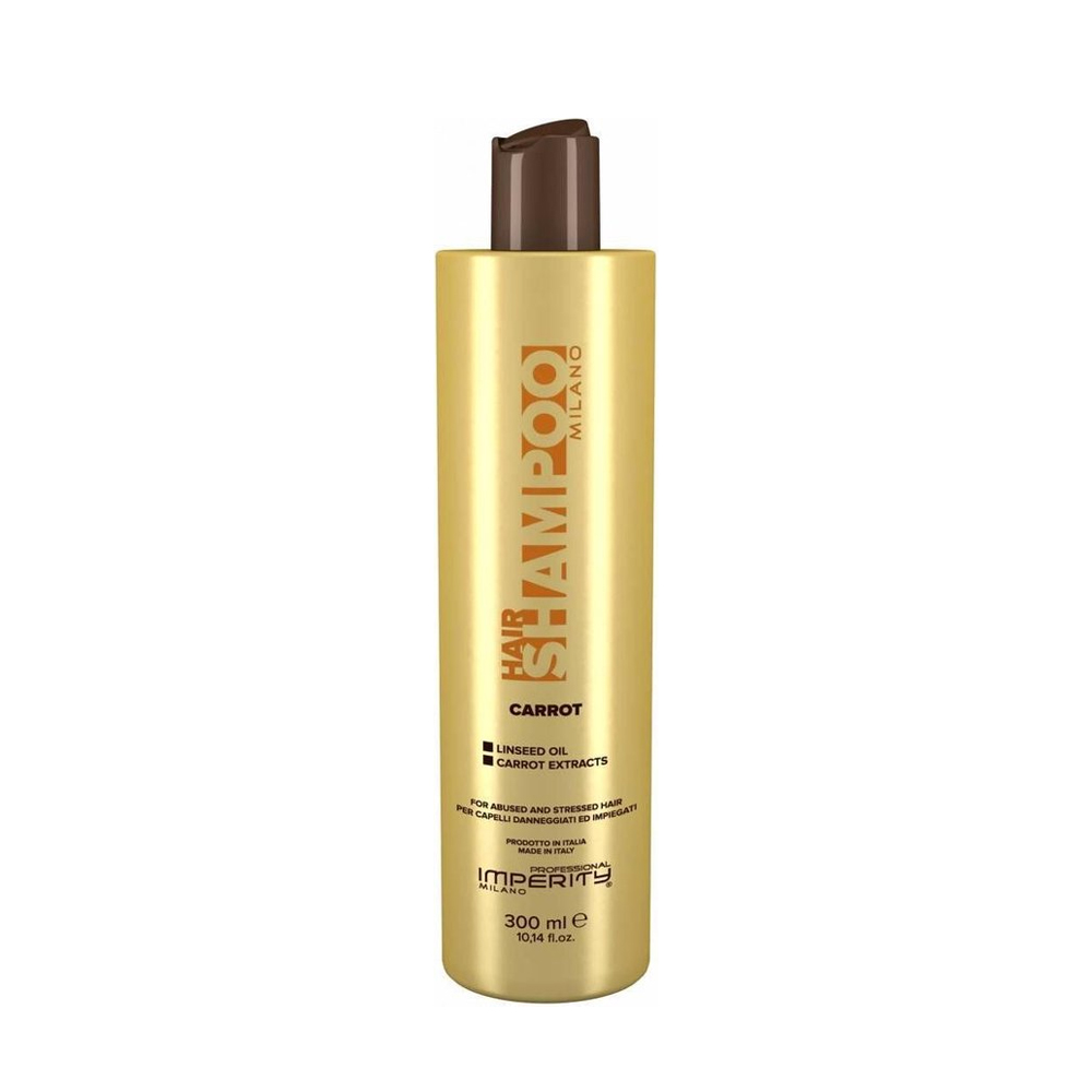 Imperity - Hair Shampoo - Carrot - 300ml