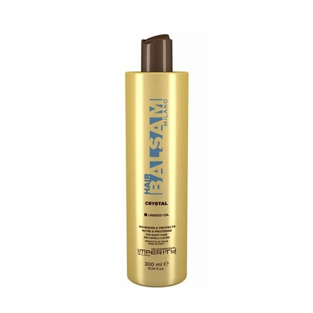 Imperity - Hair Shampoo - Crystal - 300ml