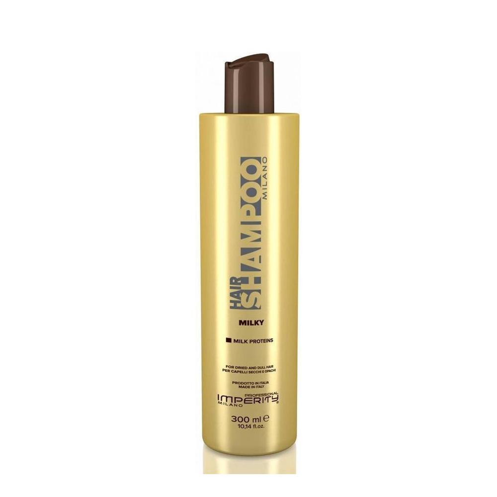 Imperity - Hair Shampoo - Milky - 300ml