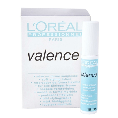 15 ml - Valence Lotion Cheveux Normaux    - VALENCE