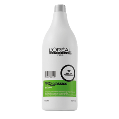 1500 ml - Optimiseur Shampoing Texture - PRO CLASSICS