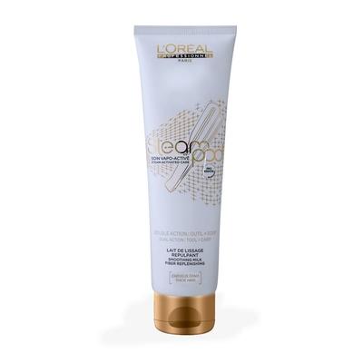 150 ml - Lait De Lissage Pour Cheveux Épais - STEAMPOD