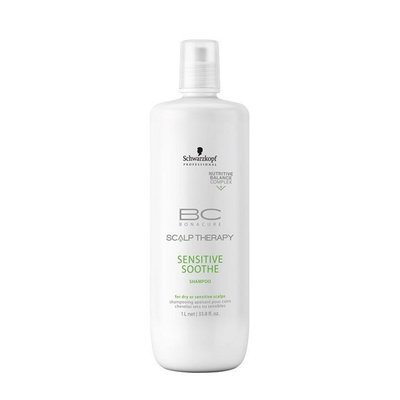 1000 ml - Shampoing Apaisant - Sensitive Soothe