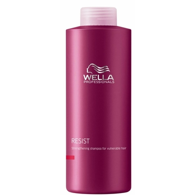 1000 ml - Shampoing Fortifiant - Resist - Cheveux Fragiles