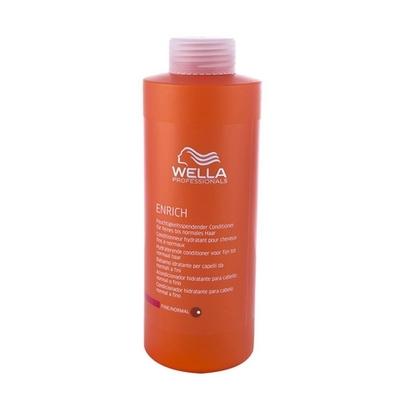 1000 ml - Conditionneur Hydratant - Cheveux Fins à Normaux