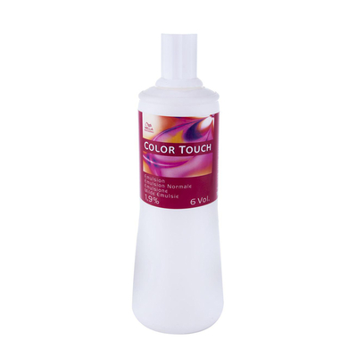 1000 ml - Emulsion Color Touch Normal 1,9% - 6vol 1000ml