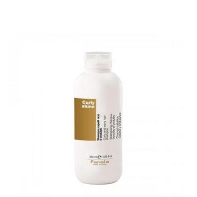350 ml - Shampooing Cheveux Boucles & Ondulés