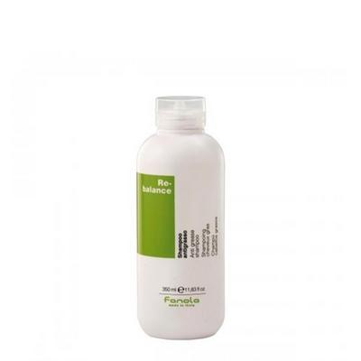 350 ml - Shampooing Cheveux Gras