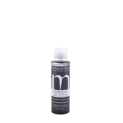 200 ml - Shampooing Noir D'Aniline