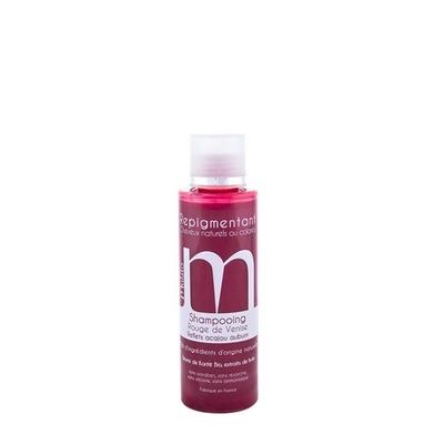 200 ml - Shampooing Rouge De Venise