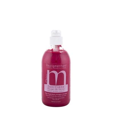 500 ml - Soin Crème Rouge De Venise