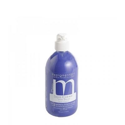 500 ml - Soin Crème Terre Bleue