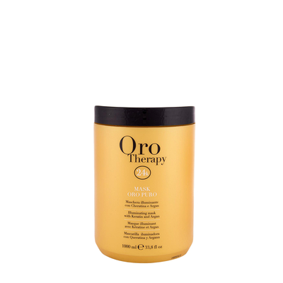 1000 ml - Masque Oro Puro