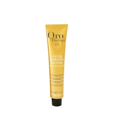 ORO THERAPY - Coloration Sans Ammoniaque - 100 ml