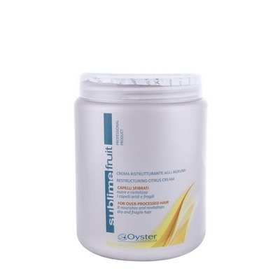 1000 ml - Shampoing Restructurant Citron