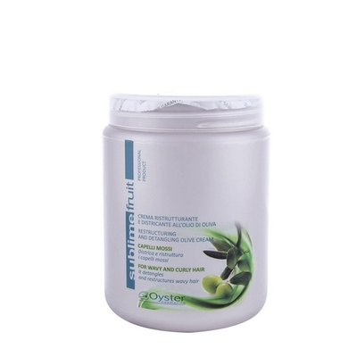 1000 ml - Shampoing Restructurant Olive