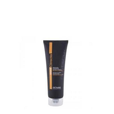 250 ml - Masque Couleur Or