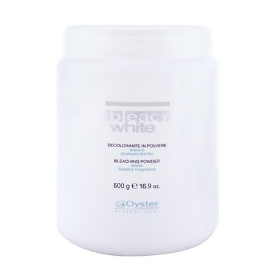 500 gr - Poudre Décolorante Bleacy White