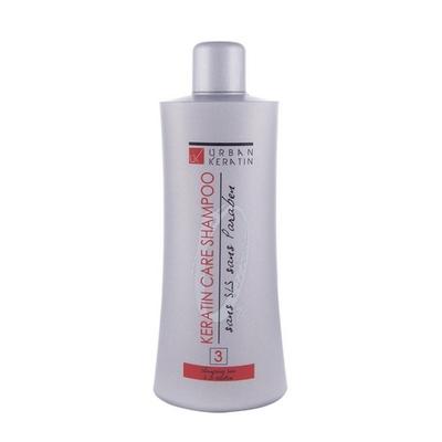 1000 ml - Shampoing Sans Sulfates - Urban Keratin