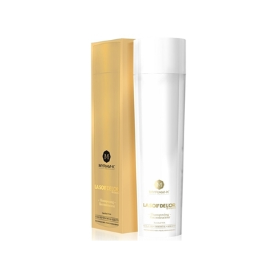 "Spray Reconstructeur ""La Soif de l'Or"" / 200 Ml"