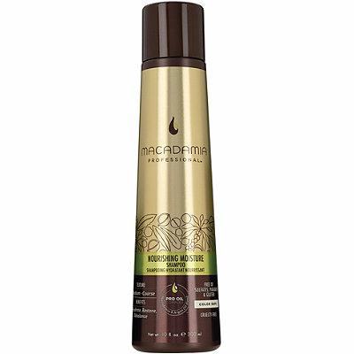 Nourishing Moisture Shampoo 100Ml