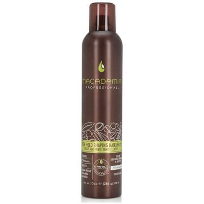 Flex Hold Shaping Hairspray 328Ml