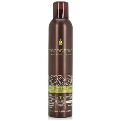 Style Lock Firm Hold Hairspray 328Ml