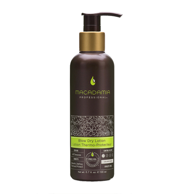 Blow Dry Lotion 198Ml