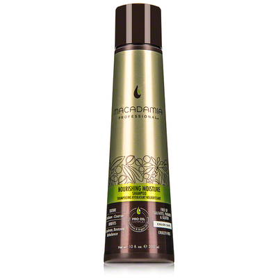 Nourishing Moisture Shampoo 300Ml