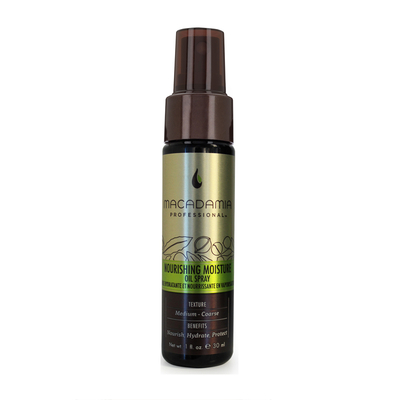 Nourishing Moisture Oil Spray 30Ml