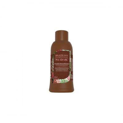 300 ml - Shampoing Sublime Touch - Pro Kératin - Brazilian Secrets Hair