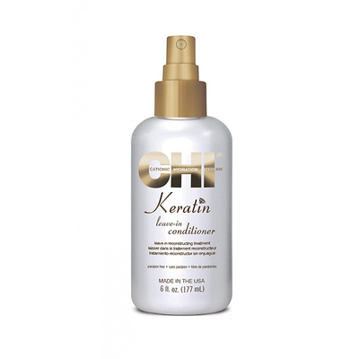CHI KERATIN CHI KERATIN WEIGHTLESS LEAVE-IN CONDITIONER 177 ML