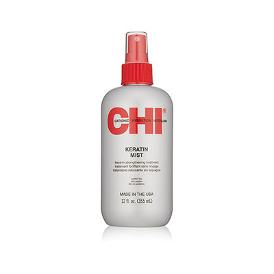 CHI INFRA HAIRCARE SUPPORT  CHI KERATIN MIST 355 ML