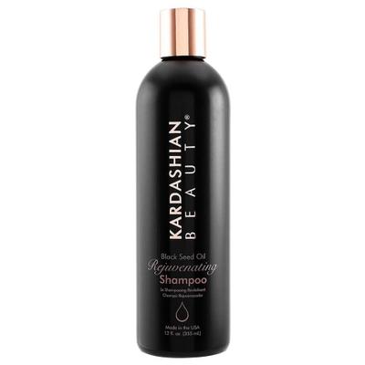 Kardashian Beauty Black Seed Oil Rejuvenating Shampoo 355ml