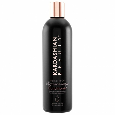 Kardashian Beauty Black Seed Oil Rejuvenating Conditioner 100ML