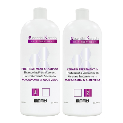 kKIT ESSENTIAL KERATION 1000 ML