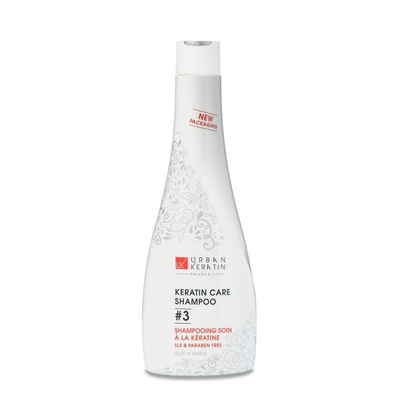 400 ml - Shampoing Sans Sulfates