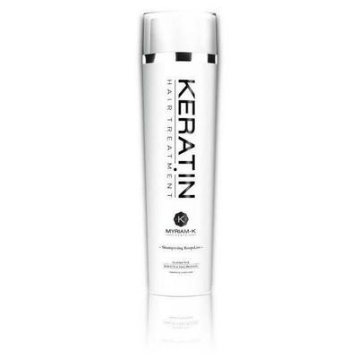 Shampooing Keep Liss 200 ml - Sans Sulfate / Sans parabène - Myriam K