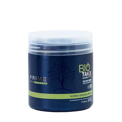 Prime Pro Extreme - Bio Tanix - Masque Hydratation spécial Taninoplastie - 500 g
