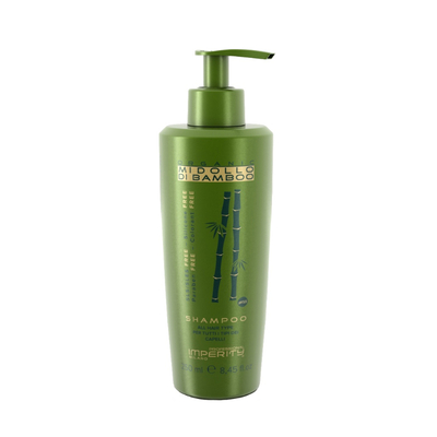 Bamboo Organic - Imperity - Shampoing Organique - Sans sulfates - 250ml