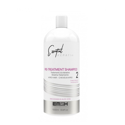 Essential Keratin - Kératine SOLO 500 ml - STEP 2