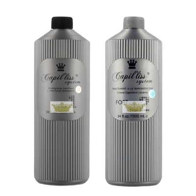 Capil'Liss System - 2 x 1000 ml