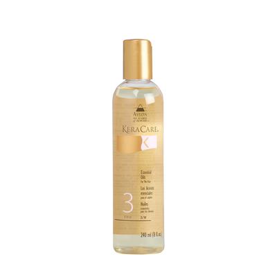 KeraCare - Huiles Essentielles pour les cheveux - 240 ml