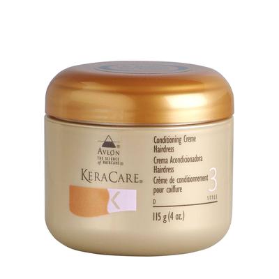 KeraCare - Crème de Conditionnement pour coiffure - 115g