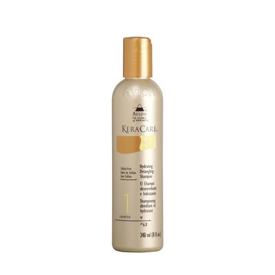 KeraCare - Shampooing démêlant et hydratant - 240 ml
