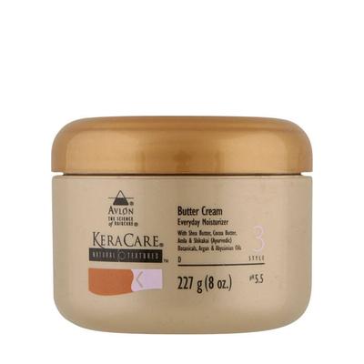 KeraCare - Crème à base de beurre - 227g