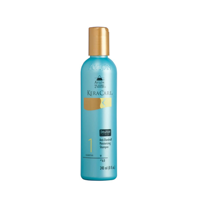 KeraCare - Cuir chevelu sec et démangeaisons - Shampoing - 240 ml