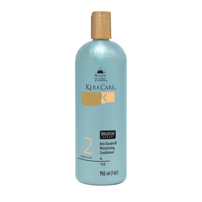 KeraCare - Cuir chevelu sec et démangeaisons - Conditionneur hydratant - 950 ml
