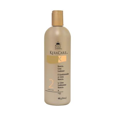 KeraCare - Crème conditionneur humecto - 468g